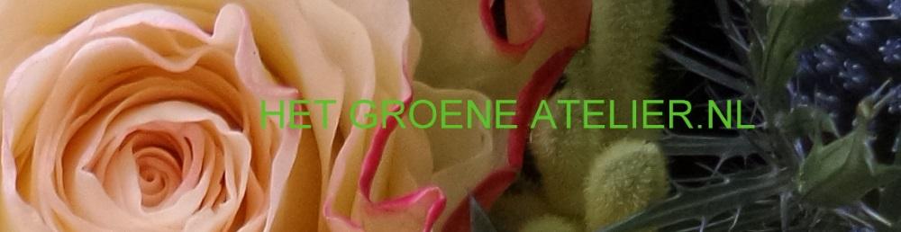 Het Groene Atelier